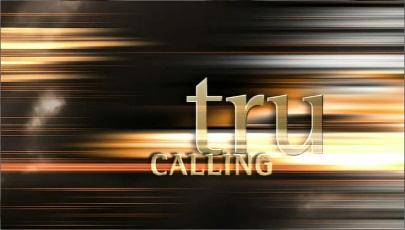 Image result for TRU CALLING LOGO