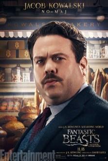 Fantastic Beasts Jacob
