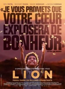 LION - Affiche 2