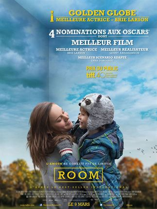 Room affiche