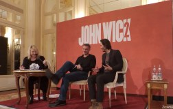John Wick 2: Conf