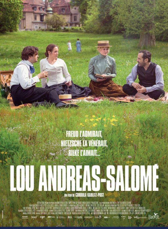 Lou Andréas-Salomé