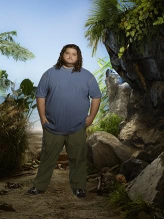 Lost, Jorge Garcia as Hurley Hugo Reyes