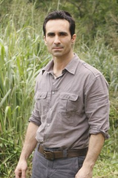 Nestor Carbonell as Richard LOST image