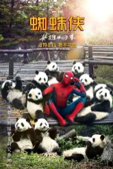 Spider-Man: Homecoming posters chinois4