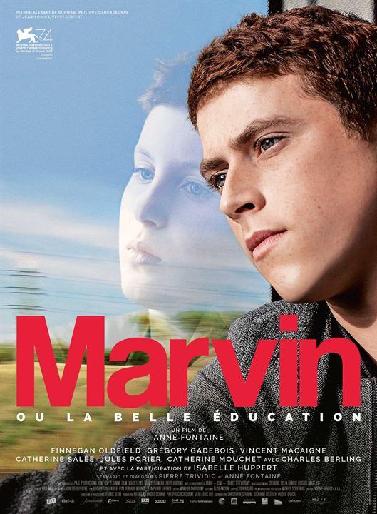 Marvin ou La Belle Education