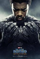 Posters perso Black Panther2