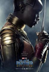 Posters perso Black Panther3