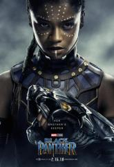 Posters perso Black Panther6