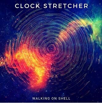 """Résultat de recherche d'images pour """"EP 4 TITRES """"WALKING ON SHELL"""""""