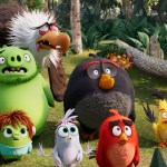 Angry Birds - Copain comme cochon