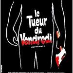 Vendredi 13 - Chapitre 2 : Le Tueur Du Vendredi
