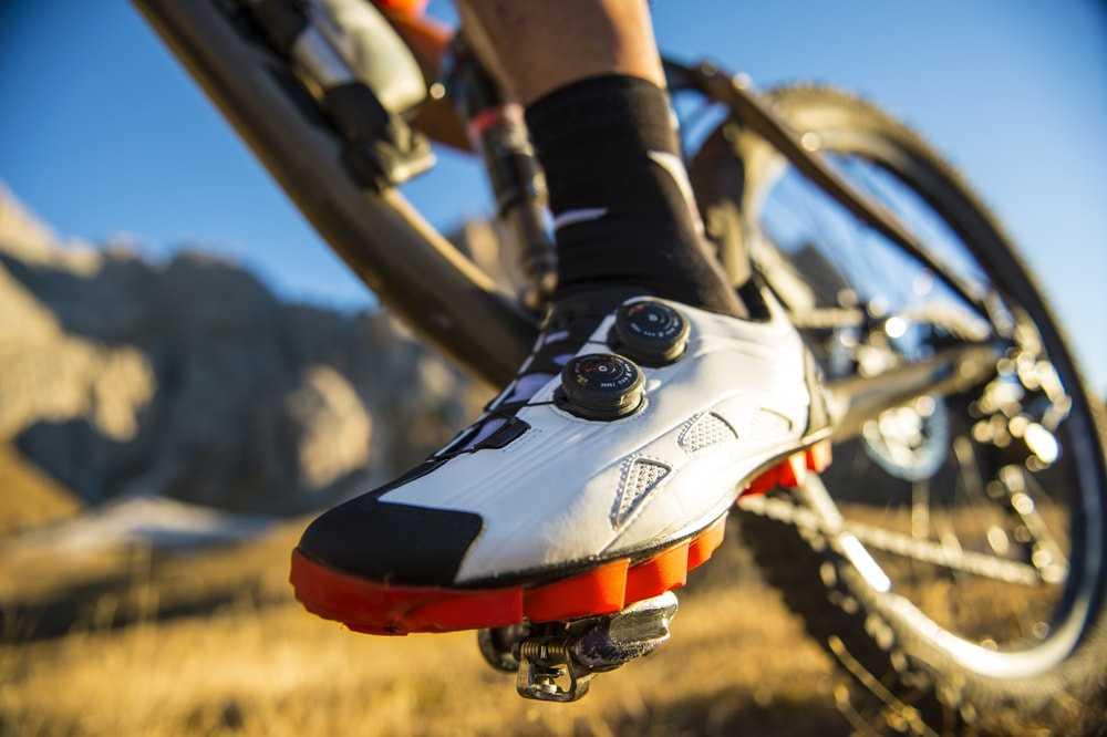 beneficios zapatos ciclismo