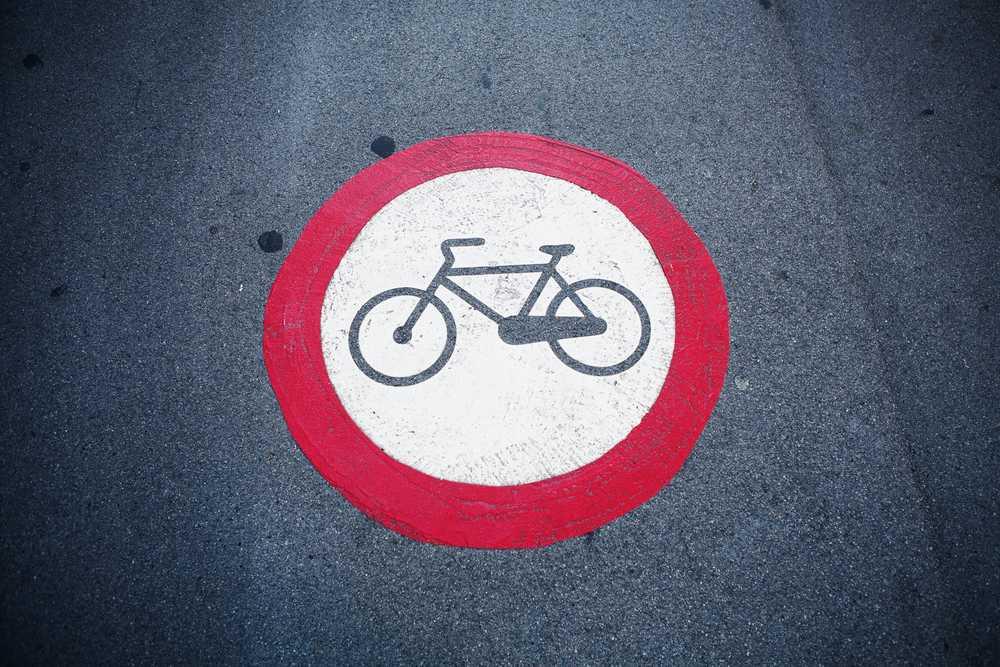 test para ciclistas