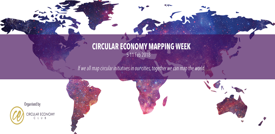 The Circular Economy Mapping Week