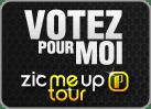 Votez pour ZZZ Fluxus au ZICMEUP TOUR 2012