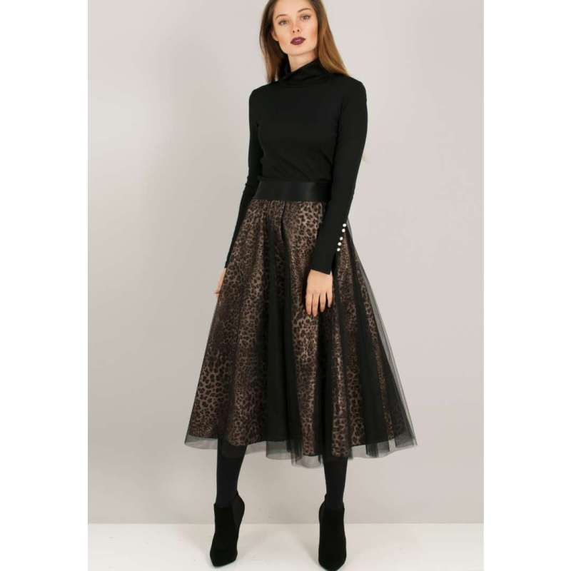 f6f8ca923fc8 Γυναικείες Φούστες 2019 από το Zic Zac