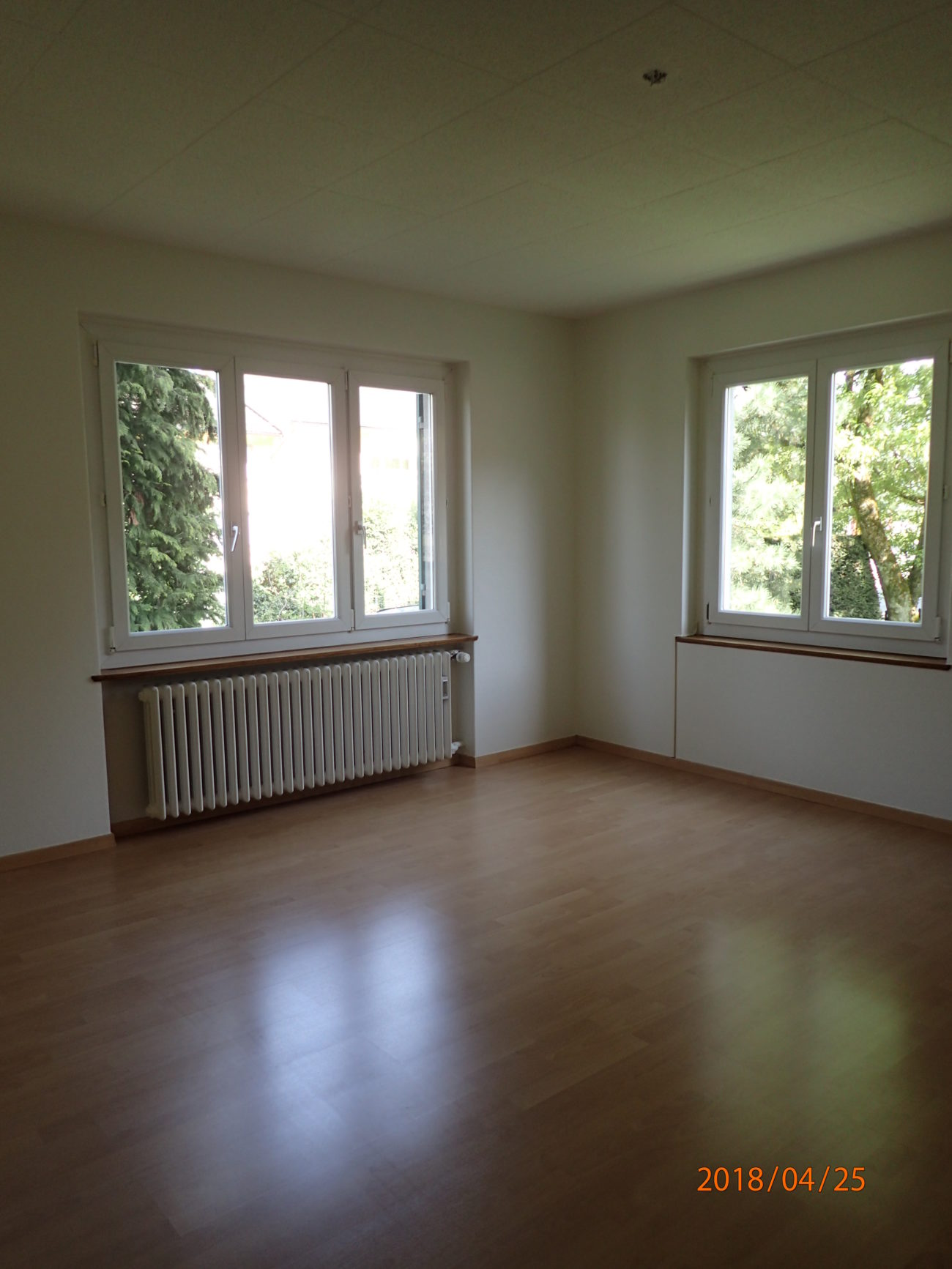 Helle Wohnung mit Charme  Mieten  Ziegler Immobilien