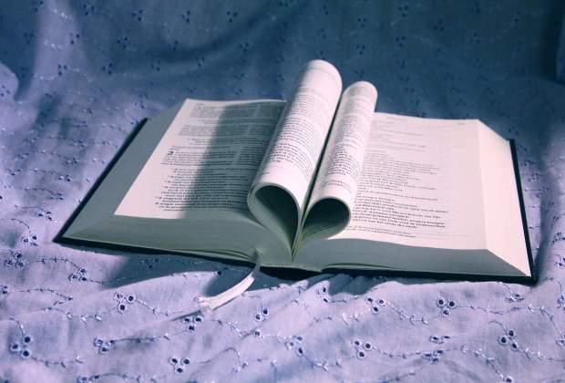 Hart voor Bijbel