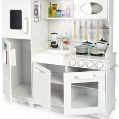 Hape Play Kitchen Farmer Sink Duża Kuchnia Drewniana