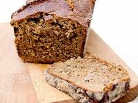 Chleb żytni na zakwasie z melasą i czarnuszką