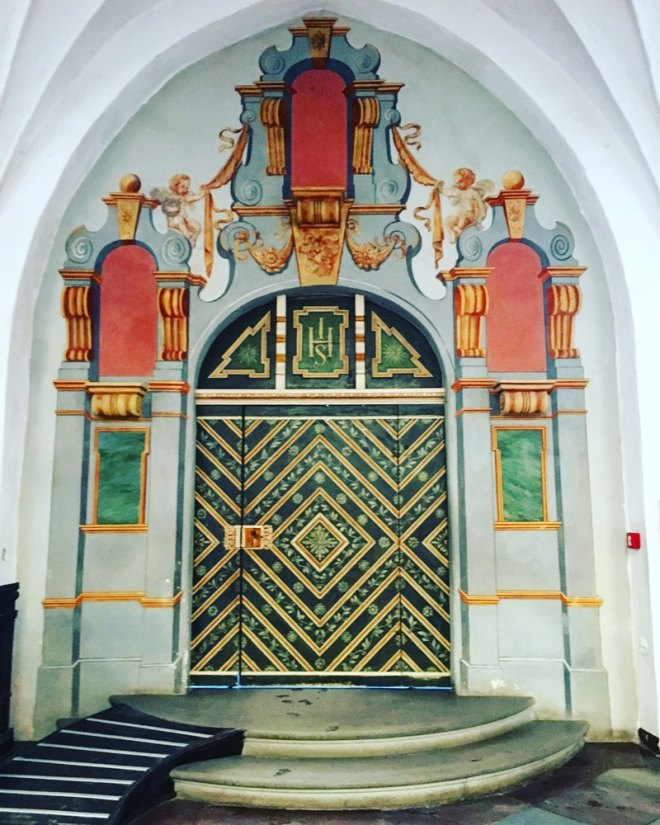 Archikatedra Oliwska - wielkie organy