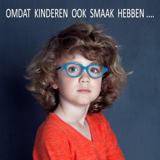 BBIG kinderbrillen bij ZIEN Putten