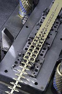 Terminal Fuse Box Tooling Zierick Manufacturing Corporation