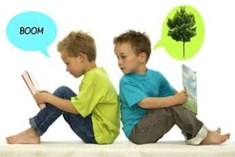 voorbeeld beelddenken boom