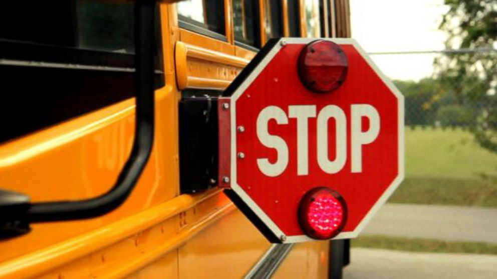 141014 wn faris0 16x9 992 - NY Cracks Down On Motorists Who Illegally Pass Stopped School Buses, Authorizes Stop-Sign Cameras On Buses