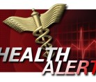 health alert 300x225 - ELMIRA ATTORNEY CONTINUES TO INVESTIGATE OUTBREAK OF LEGIONNAIRES' DISEASE AT THE FLANNERY TOWERS