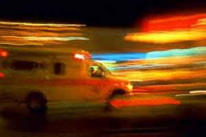 ambulance again - Flee an Accident? Hit and Run Drivers Face Serious Penalties