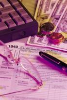 j0316889 - Taxes and Your Personal Injury Settlement - What You Need to Know