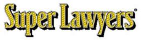 "super lawyers logo - Ziff Personal Injury Attorneys Named ""Super Lawyers"" Again"