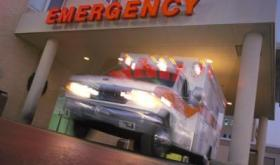 Ambulance emergency - Deadly Mix: Alcohol and Young Driver Cause Steuben County Car Crash