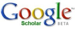 google scholar logo - Google Scholar Launches Online Access to U.S. Laws and Cases
