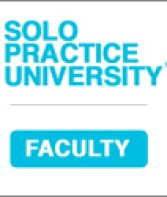 spu faculty 125x125 - Attorney Adam Gee Added to Faculty of Solo Practice University™!