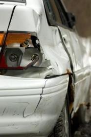 car fender bender - Who Pays for the Damage to My Car in NY Car Accidents?  NY Accident Attorney Answers this question...