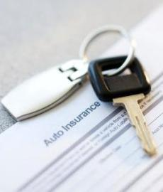 Auto Accident Keys 255x300 - Auto Insurance Coverage Vs. Workers Compensation:  Who Pays The Bills?