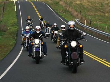 motorcycle group - Biker Voter Guide Tracks Where Lawmakers Stand on Motorcycle Issues
