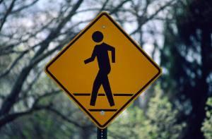 pedestrian 300x197 - Victim in Fatal Elmira Pedestrian Accident Is Identified