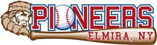 elimra pioneers logo - Ziff Law Firm, Elmira Pioneers To Salute Your Hometown Heroes This Summer!