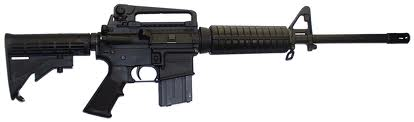 ar15 - How Do New York's New Gun Laws Affect YOU?