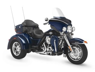2012 HarleyDavidson Trike Tri Glide Ultra 04 - Fatal Motorcycle Crash A Reminder To Check Your Insurance, Says NY And PA Motorcycle Lawyer