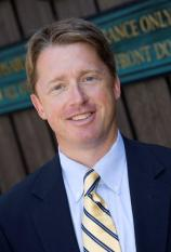 Jim Reed, managing partner of the Ziff Law Firm.