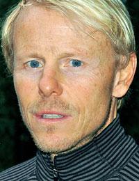 Bob Mionske