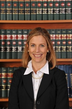 ChristinaSonsire new - Christina Sonsire To Discuss Erb's Palsy Cases With Trial Lawyers From Across NY In March