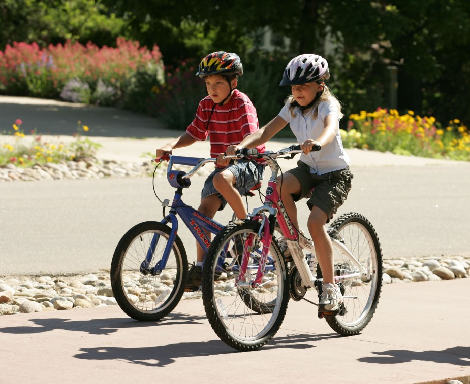bikes - Donate Your Gently-Used Bicycles So More Children Can Have Bikes, Says NY and PA Bicycle Lawyer