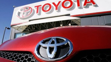 Toyota has recalled 1.8 million vehicles recently.