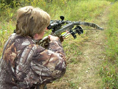 crossbow - New NY State Budget Lets Crossbow Hunters Take Aim Again, Says NY and PA Accident Attorney